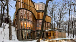 Toronto's Incredible 'Integral House' On Sale For $28
