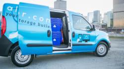 Tiny Vancouver Condos Spark Big Storage