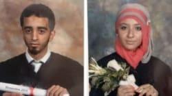 Terrorisme: les deux étudiants de retour en cour