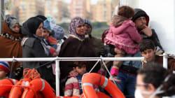 Migrants: 15 chiffres qui donnent l'ampleur du défi en
