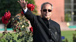 Controversial Gujarat Terrorism Bill Sent To President Pranab Mukherjee For