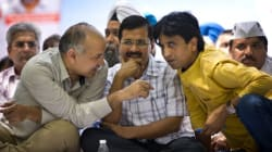 The Legal Status On The Unholy Mess That Is The Tussle Between Delhi And Central