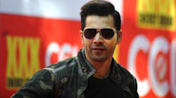 Here's What Made Birthday Boy Varun Dhawan Really, Really