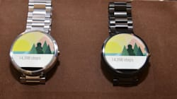 Moto 360 Now Available In Metal Band Variants In