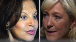 Jany Le Pen a son avis sur le rôle de chacun dans la