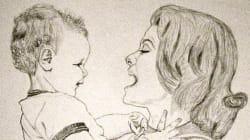 Ser mãe é padecer nas