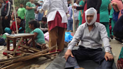 Devastating Nepal Earthquake Kills Hundreds, Triggers