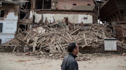 Earthquake Aftershock Hits Nepal And India, Magnitude
