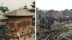 The Nepal Earthquake Has Irreversibly Damaged These Important Heritage