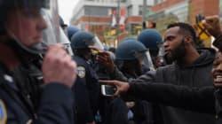 Tensions raciales: des violences éclatent à