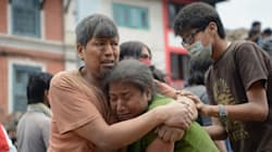 Nepal Seeks Help As Death Toll From Earthquake Crosses