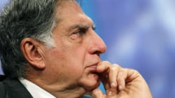 Ratan Tata Picks Up Stake In