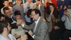Rajoy abomina de la receta económica del PSOE: es un