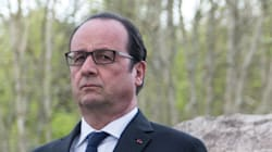 En visite à Struthof, Hollande met en garde contre le
