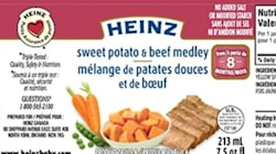 Heinz Canada Baby Food Recall Expands Due To Seal