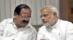 No Question Of A Rethink On Land Acquisition Bill, Says Venkaiah