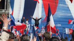 Jean-Marie Le Pen ira au défilé FN du 1er mai, sauf