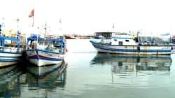 Migrants: les pêcheurs tunisiens, héros malgré