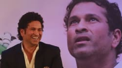Sachin Tendulkar Rubbishes Daughter's Bollywood Debut
