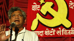 Sitaram Yechury Rules Out Any Alliance With The Congress