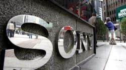 37,500 People Had Personal Data Stolen In Sony