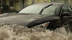 'Exceptional' Flood Risk In