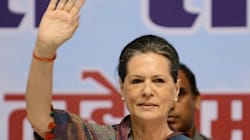 Sonia Gandhi And Me: A Tale Of Two
