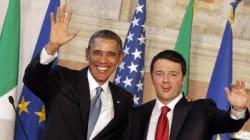 Da Cameron a Obama, le tante spine per