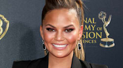 Chrissy Teigen Says No To