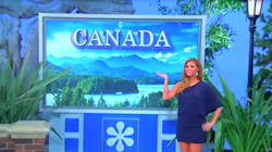 'The Price Is Right' Gets Canadian Geography So