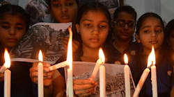 Quake Toll In India Goes Up To