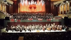 Calgary Orchestra's 'O Fortuna' Pays Stirring Tribute To The