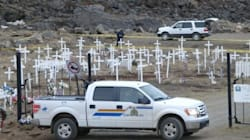 Four Family Members Dead In Iqaluit Shake