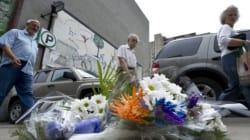 Montreal Hospital Holds Vigil For Slain