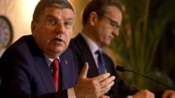 India Not Ready To Bid For 2024 Olympics, Says IOC President Thomas