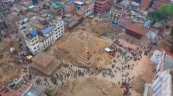 WATCH: Incredible Drone Footage Of Nepal's Heritage Spots Shows Widespread