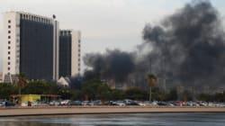 Libya, At What