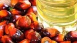 10 motivi per cui l'olio di palma andrebbe