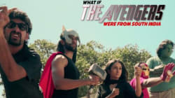 This South Indian Version Of Avengers Will Make You Spill Your Filter