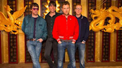 Tornano i Blur con un nuovo album The Magic