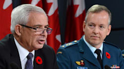 Ex-Military Watchdog's Conduct 'Inappropriate': Auditor