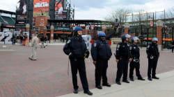 Les Orioles de Baltimore joueront à huis clos: une