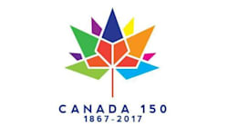This Is The Logo For Canada's 150th. Designers Are Taking It