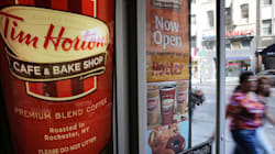 Death Threats For Campaigners Against Tim Hortons' Enbridge