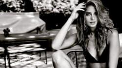 LOOK: B.C. Model Kate Bock Shoots In The