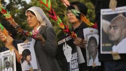 L'Indonésie a exécuté sept condamnés