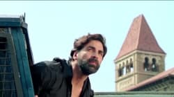 This Fan-Made 'Gabbar Is Back' And 'The Dark Knight' Mash-Up Is Totally Worth Your