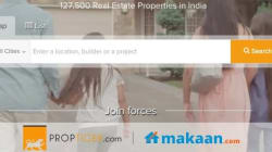 Consolidation In Online Realty: PropTiger.com Acquires