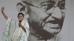 Municipal Polls: BJP Does A Hat-Trick In Delhi; TMC Sweeps