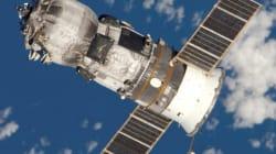 Perte de contrôle d'un cargo spatial russe, qui chute vers la